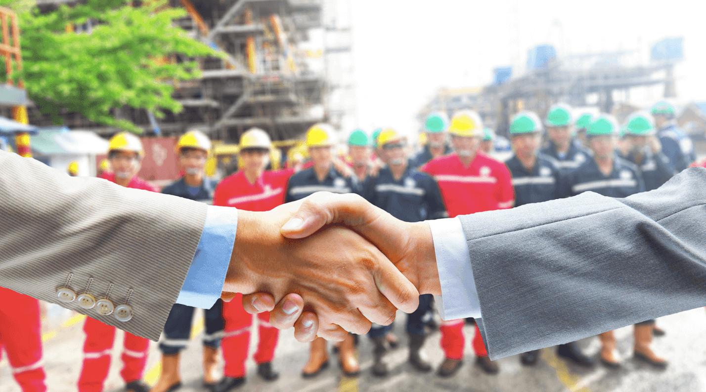Top 10 dịch vụ cung ứng lao động uy tín tốt nhất tại Tphcm