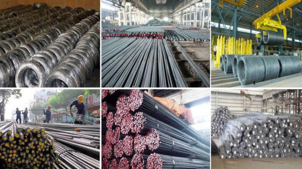 Top 10 đơn vị phân phối sắt thép xây dựng uy tín tốt nhất tại Tphcm