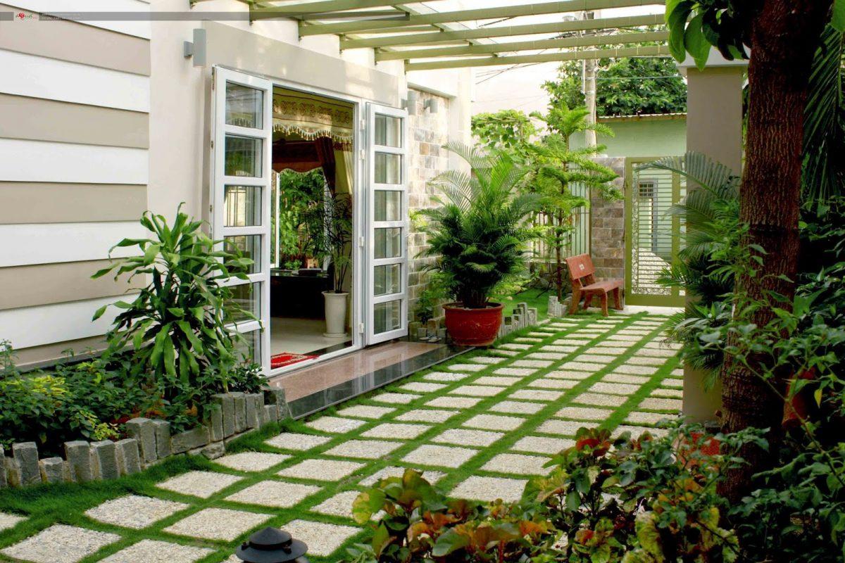 Top 10 dịch vụ thiết kế tiểu cảnh sân vườn tốt nhất tại Tphcm